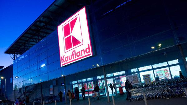 Kaufland některým zaměstnancům zvýši platy v průměru o 14 procent.
