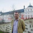 Filantrop Jan Školník: Vzkřísil klášter v Broumově a do pohraničí vrací život