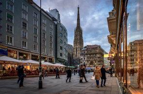 Nejlepším městem k životu zůstává Vídeň, nejhorším Bagdád. Praha si drží pozici v sedmé desítce