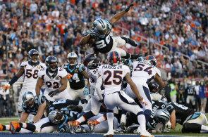 Super Bowl - Ilustrační foto.