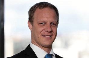 René Harun, vedoucí oddělení Podpora odbytu a průzkum trhu v Česko-německé obchodní a průmyslové komoře (ČNOPK) a jednatel AHK Services