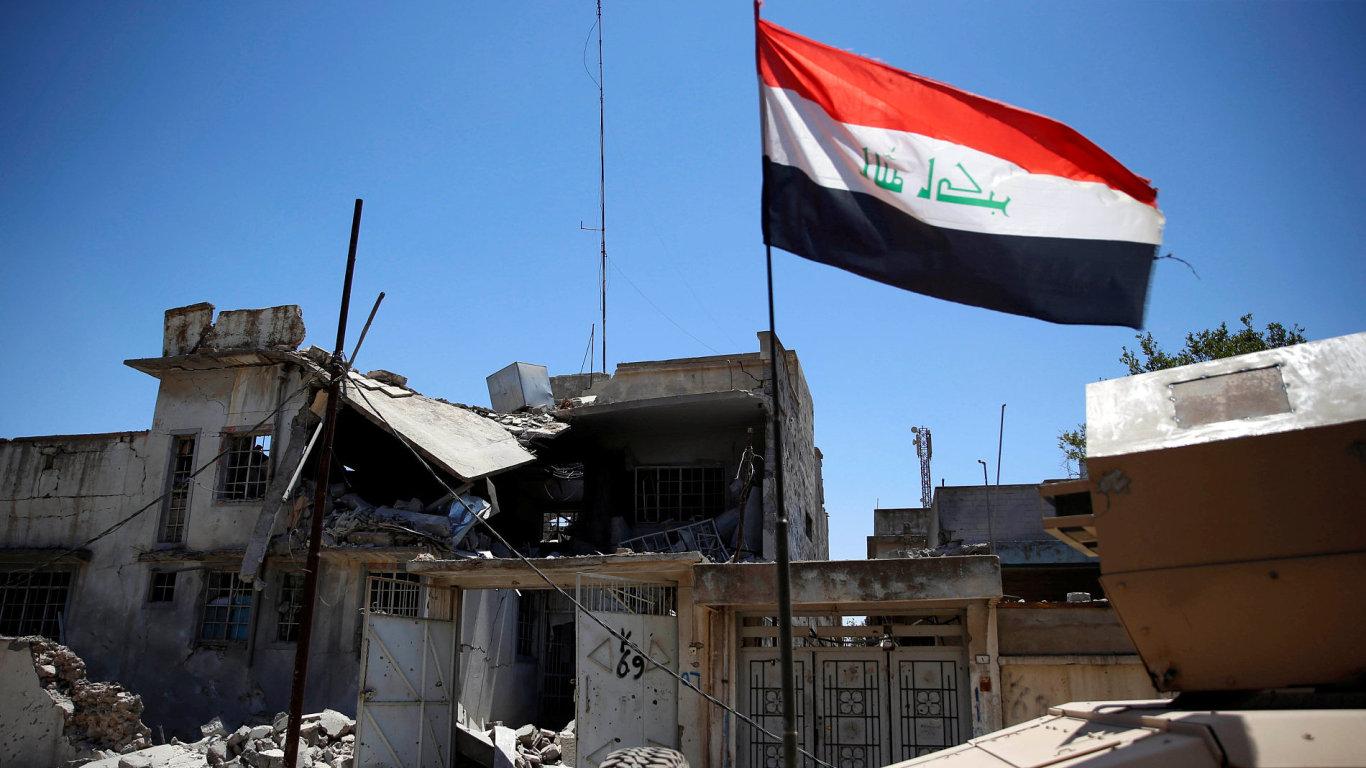 Mosul, irák
