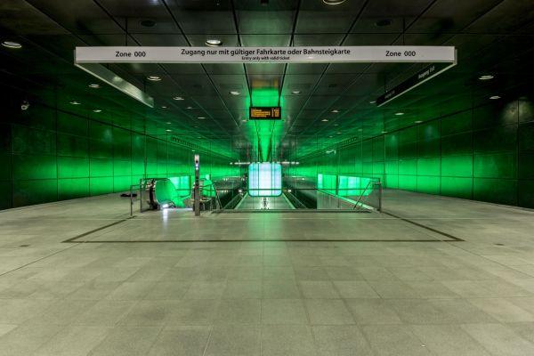 Metro Hamburk