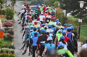 V Česku letos proběhne 1400 běžeckých akcí. Rekreační běžci se přesouvají do přírody a objevují triatlony