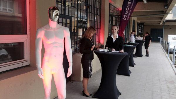Klubové setkání TOP žen Česka v Pragovce