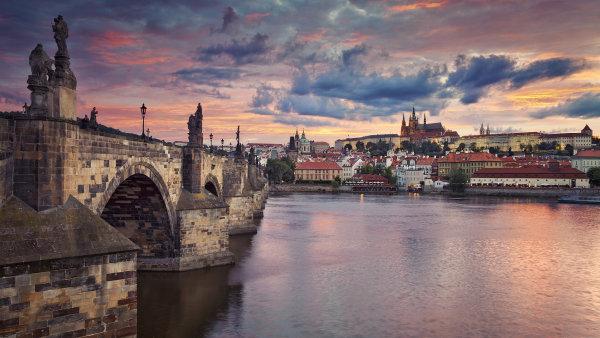 Praha patří v udržitelné mobilitě mezi nejlepší metropole světa.