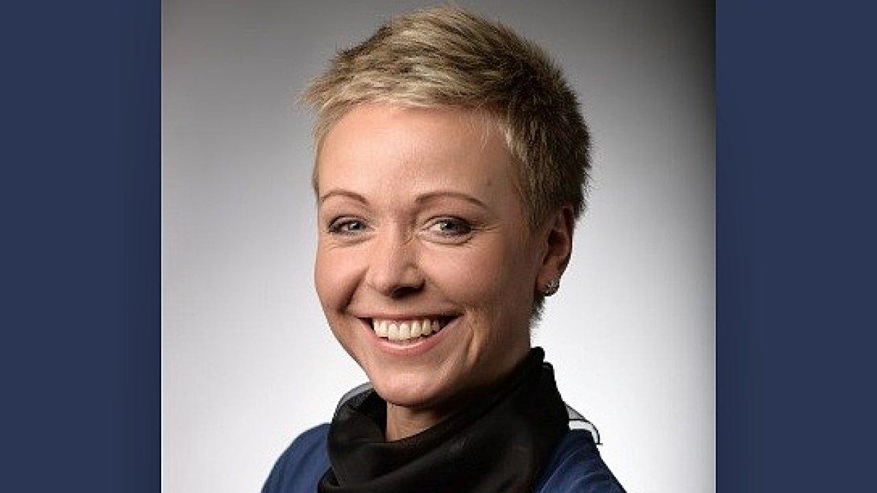 Barbora Čermáková, HR manažerka softwarové platformy Clever Monitor