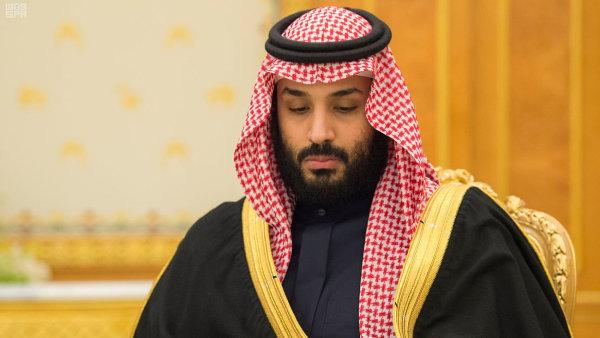 Za reformami stojí tento muž - saúdský korunní princ Mohamed bin Salmán.