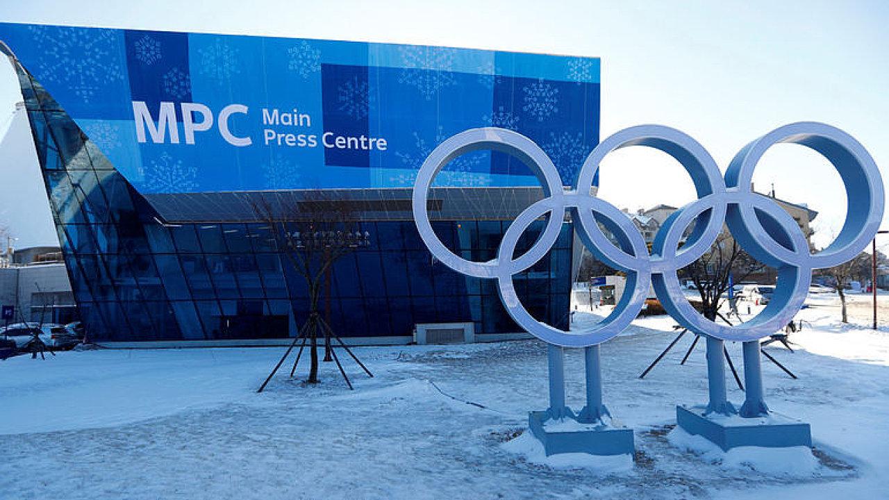 Olympiáda v ČT? Přišli jsme o kompletní přenosy z hokeje, co bývalo, se udržet nedá, říká Drbohlav.