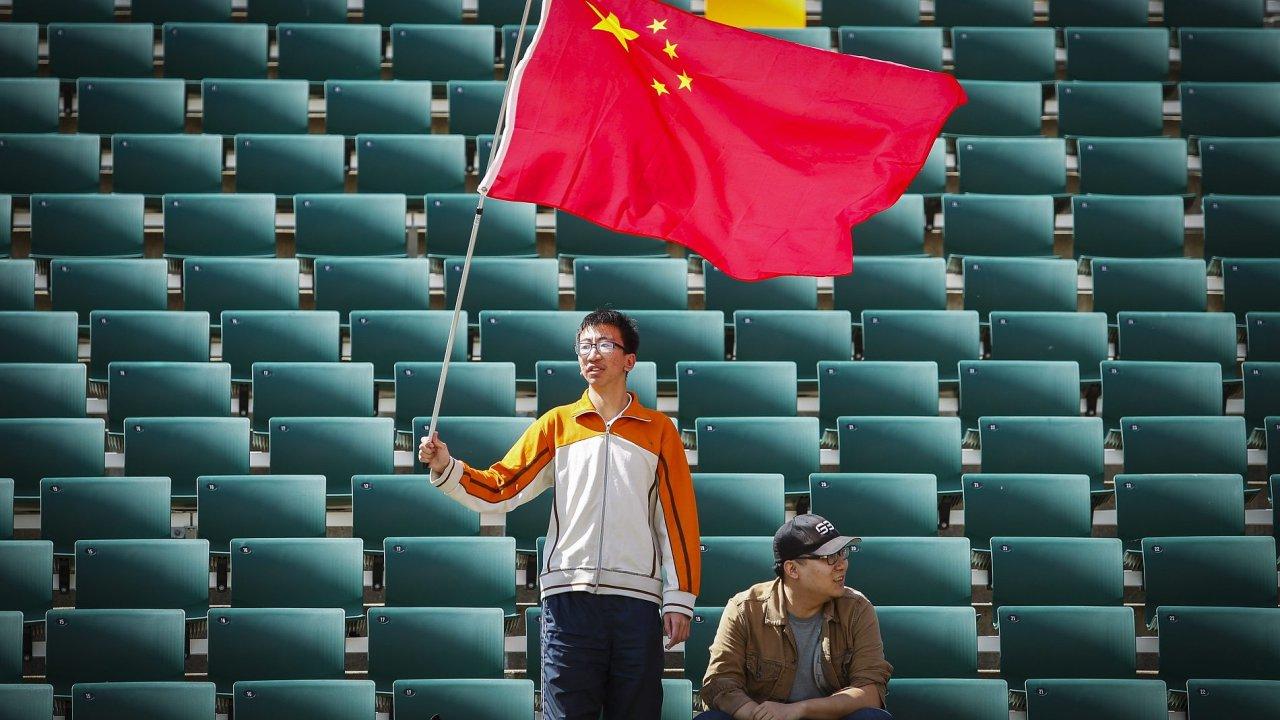 Čína přispěje EU miliardami eur do nového fondu infrastruktury - Ilustrační foto.