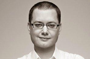 Robert Junek, marketingový ředitel společnosti Mailkit