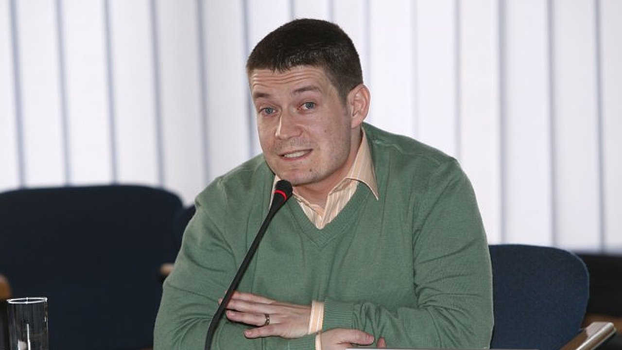 Patrik Nacher