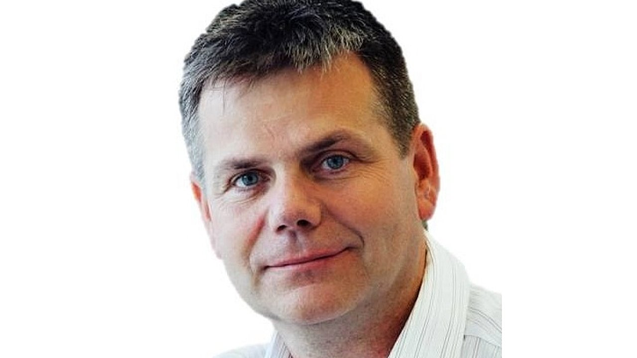 Václav Mach, výkonný ředitel Unie vydavatelů