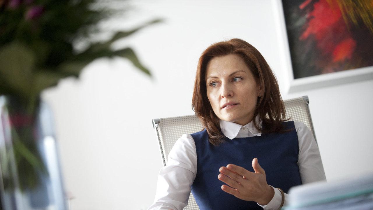 Kateřina Kratochvílová