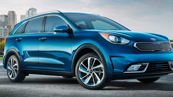 Kia je jednou ze 16 značek, které na českém trhu nabízejí alespoň v některém ze svých modelů hybridní pohon.