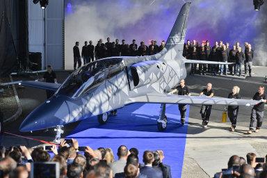 Ztrátu způsobily převážně významné investice do nového letounu L-39NG.