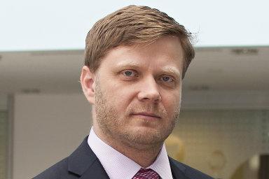 Jiří Střelický, generální ředitel a předseda představenstva ČSOB Pojišťovny