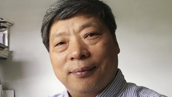 Čína zadržela předního fotoreportéra a držitele ceny World Press Photo. Zaměřoval se také na citlivá sociální témata