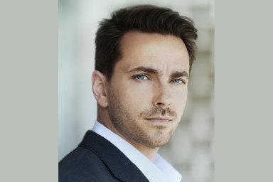 Lukáš Foral, předseda správní rady investičního fondu Quant