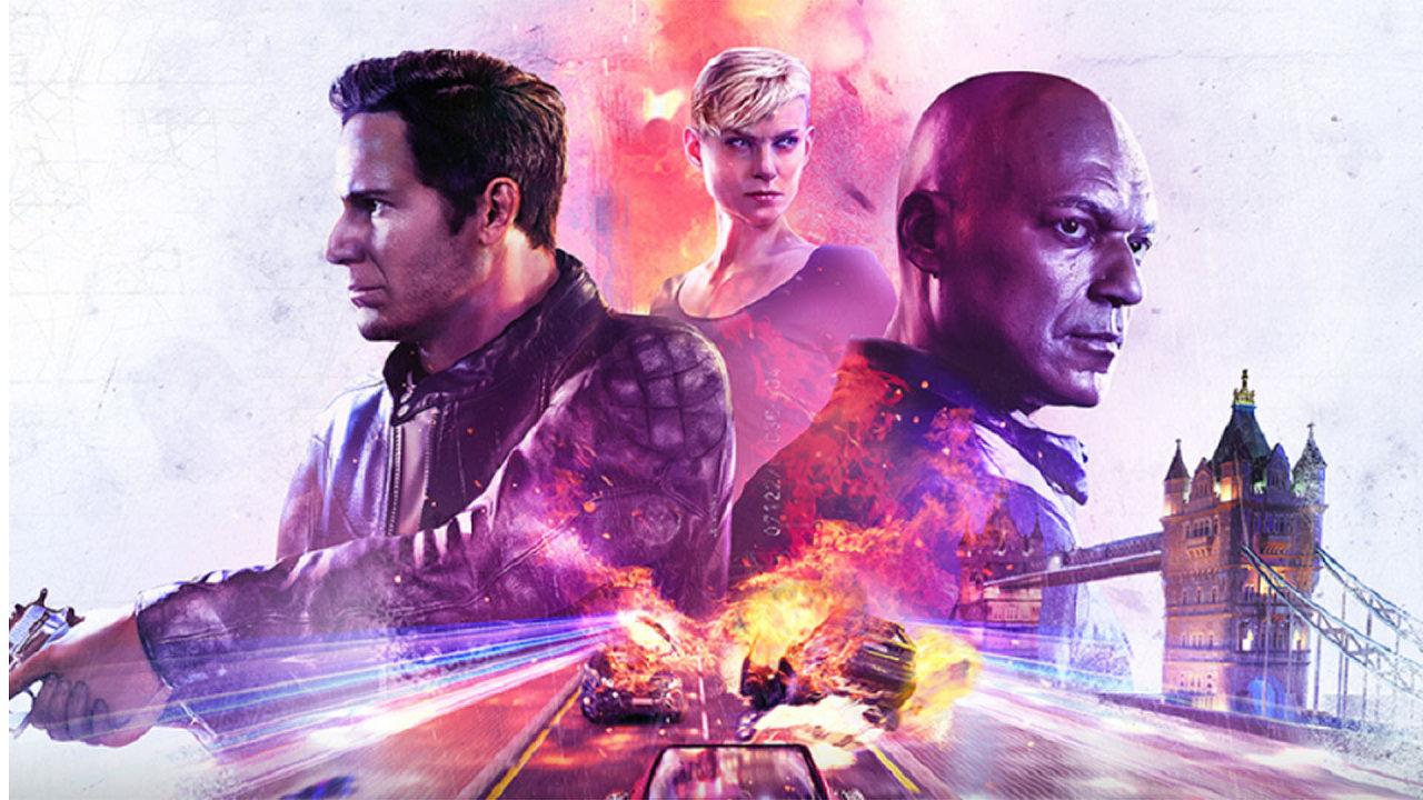 Blood & Truth - intenzivní střílečka a interaktivní filmy pro PlayStation VR