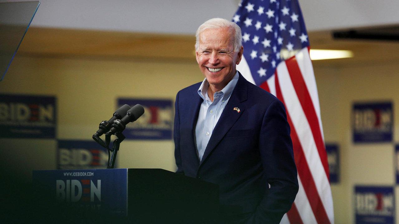 Joe Biden, dnes sedmašedesátiletý demokratický prezidentský kandidát, bývalý viceprezident Baracka Obamy apředtím dlouholetý senátor, se ve Scrantonu narodil adosvých klukovských deseti let žil.