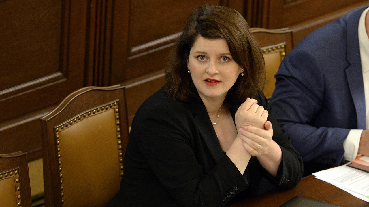 Předkladatelka návrhu, ministryně práce Jana Maláčová (ČSSD), ve středu HN řekla, že navrhovaná úprava je legitimní, byť nepopírá, že právní názory mohou být různé.