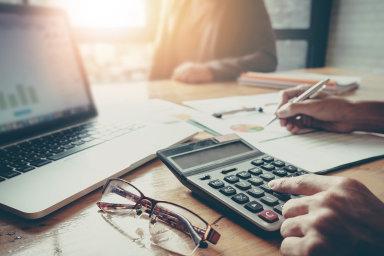 Firmy nesou zavedení svého účetnictví odpovědnost. Výběru účetních by tak měly věnovat pozornost jako přivýběru obchodních partnerů.