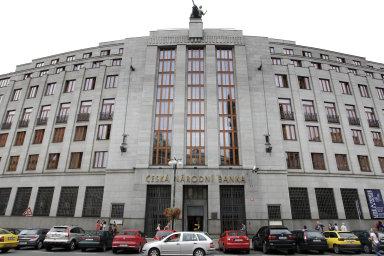 Zisky českých bank podpořilo zvýšení repo sazby ČNB. Naposledy vzrostla letos v květnu, a to na dvě procenta.