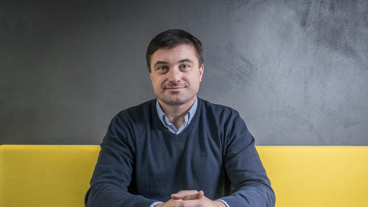 Igor Rattaj spolu sfinanční skupinou J&T založil aspoluvlastní společnost Tatry Mountain Resorts, která především provozuje lyžařské areály v Česku i zahraničí.