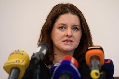 Ministryně práce asociálních věcí Jana Maláčová se chystá už během několika měsíců předložit reformu důchodového systému, jenž má být založen nasolidárním principu.