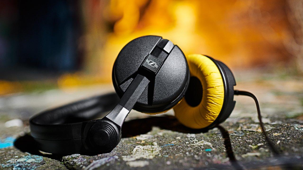 HD 25 je legendární model sluchátek, kterých se prodaly miliony kusů.