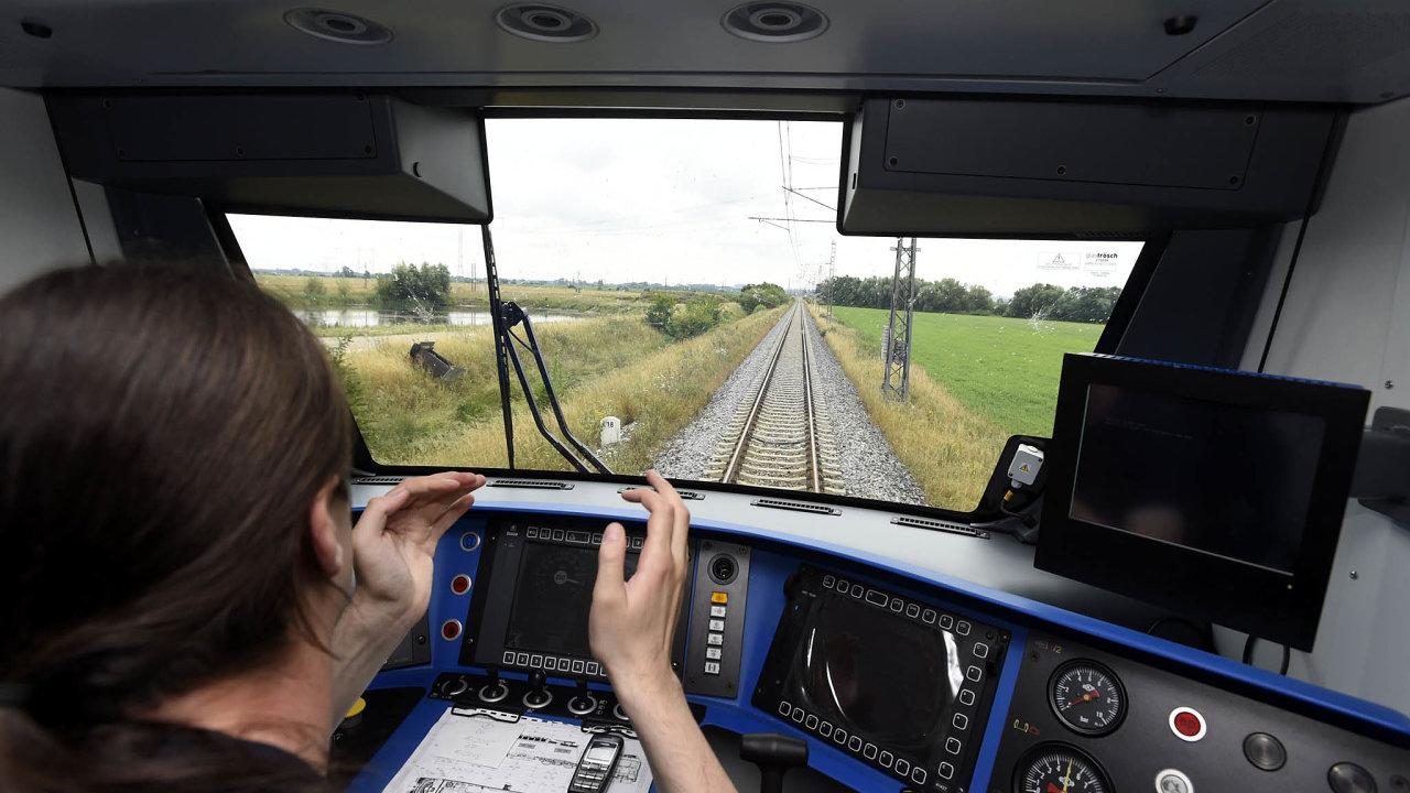 Červenec patřil vpočtu nehod naželeznici knejhorším měsícům zaposledních pět let. Správa železnic, ministerstvo idopravci se proto ocitli pod tlakem, aby zlepšili zabezpečení českých vlaků.