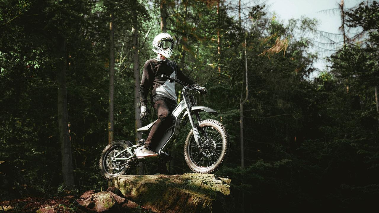 Nový model Ranger