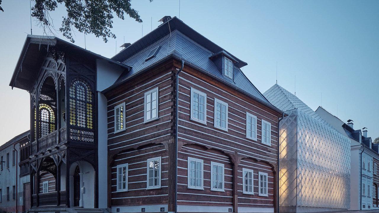 Česká komora architektů si současně klade zacíl zČeské ceny zaarchitekturu vybudovat prestižní, nikoliv však elitní ocenění.