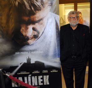 Kajínek - premiéra filmu