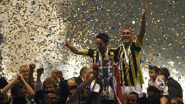 Fenerbahce Istanbul je také tým namočený v aféře. Ilustrační foto