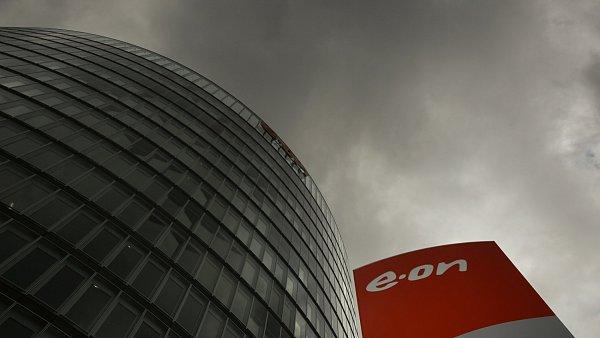 Za ztrátou firmy E.ON stojí především odpisy elektráren - Ilustrační foto.