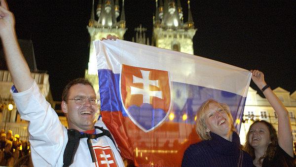 Slovensku hrozí pád vlády, Andrej Danko vypověděl koaliční smlouvu.