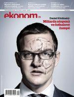 Týdeník Ekonom - č. 39/2012
