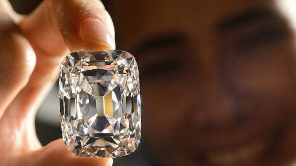 Diamant Arcivévoda Josef.