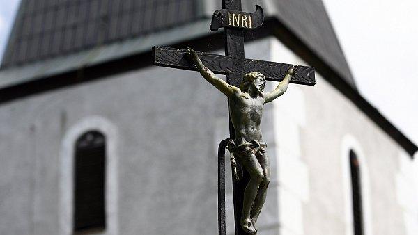 Církevní restituce, ilustrační foto