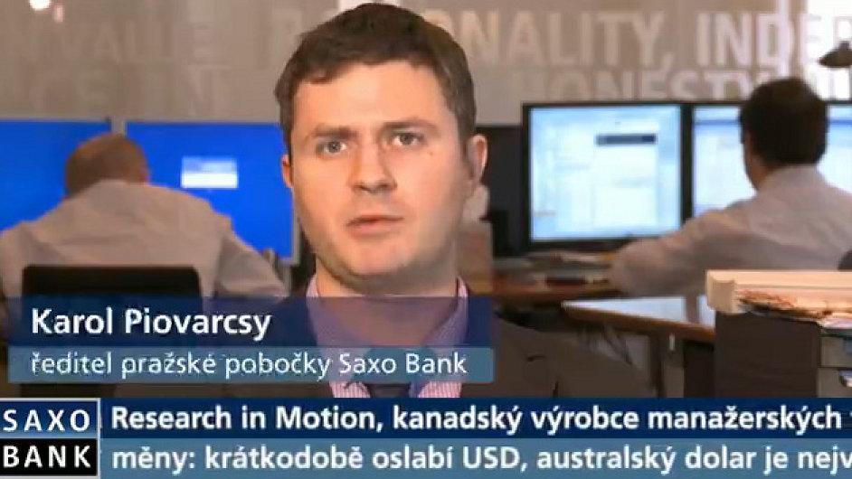 Karol Piovarsy