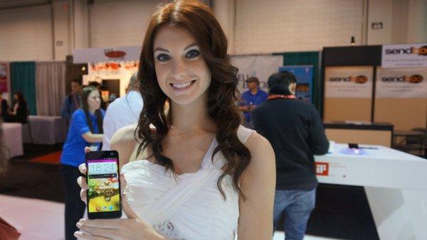 ZTE Grand S s FullHD obrazovkou a Androidem 4.1