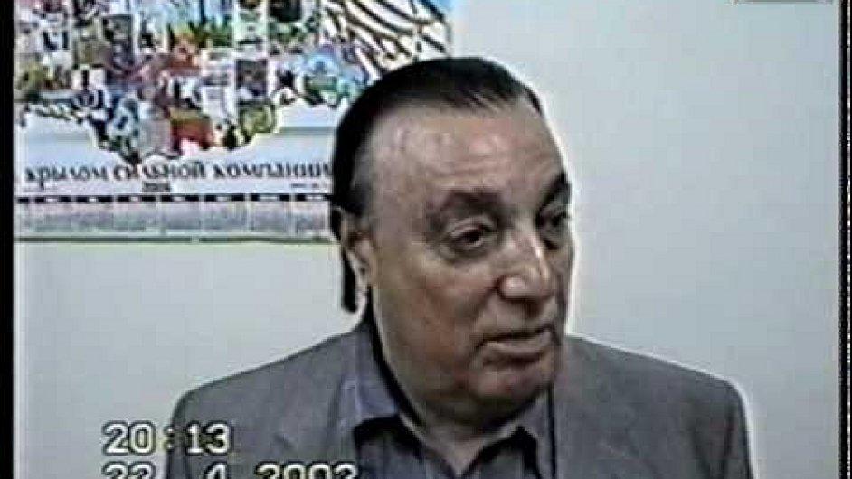 Děd Chasan
