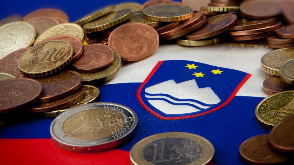 Slovinsko nakonec o pomoc žádat zřejmě nebude.
