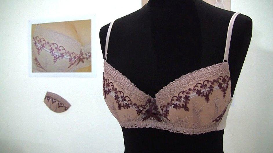 Spodní prádlo - ilustrační foto