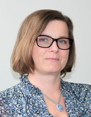 Jana Kolínová, Senior Property Manager Jones Lang LaSalle