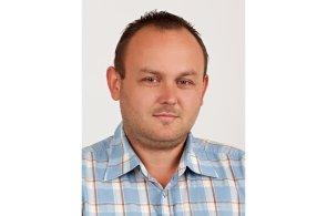 Petr Danielovský, Channel Sales Specialist společnosti ESET