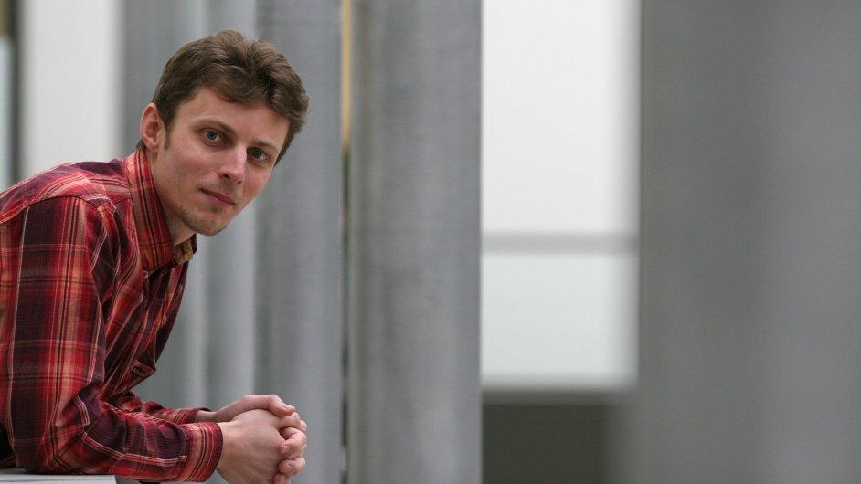 Zakladatel Seznamu Ivo Lukačovič uvedl na trh nový projekt.