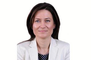 Jana Vašíčková, personální ředitelka společnosti ABB